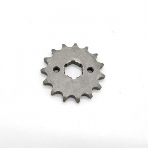 15 Teeth 428 20mm Chain Front Sprocket Cog PIT TRAIL QUAD DIRT BIKE ATV Buggy
