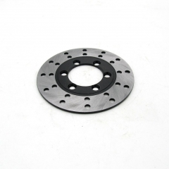 130mm Front Disc Brake Rotor For Dir Bike Motorcycle