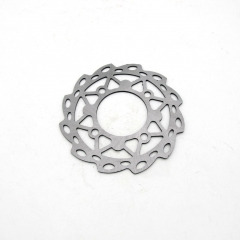 190mm Rear Disc Brake Rotor For Apollo Dirt Bike