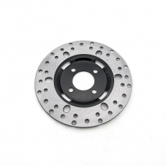 180mm Rear Disc Brake Rotor For Motocycle Dirt Bike