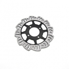 190mm Disc Brake Rotor For Dirt Bike Scooter Moped