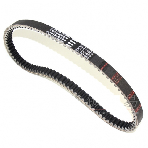 Professional 23x1006 23 Driving Belt Fits for BJ250T QJ174MN-2