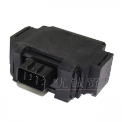 8 Pin DC CDI  Ignition Box for Yamaha 100cc Moped Scooter