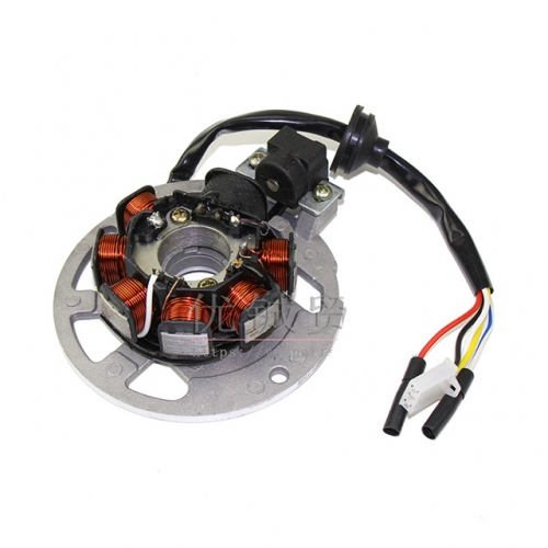 Ignition Magneto Stator For 2 Stroke Yamaha JOG 50cc XH90 90cc Scooter