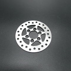 90mm Disc Brake Rotor For Dirt Bike