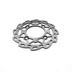 190mm Disc Brake Rotor For Apollo Dirt Bike
