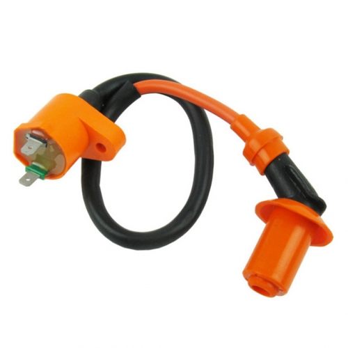 Ignition Coil for GY6 125 150cc Moped Scooter